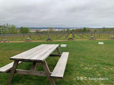 Lightfoot & Wolfville Vineyards