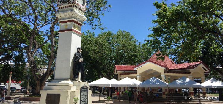 Quezon Park3