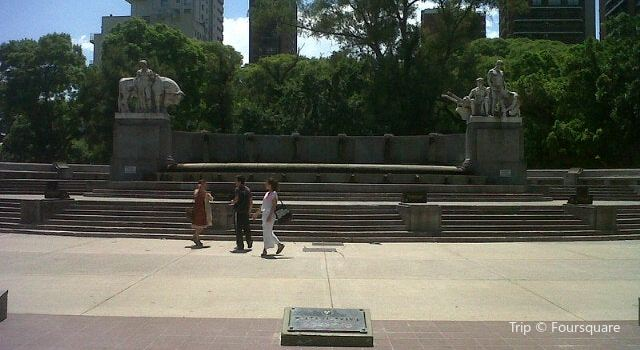 Plaza Alemania1