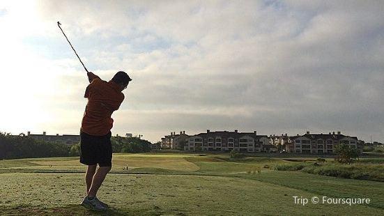 Golf Club at Star Ranch