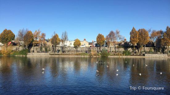 Blessington Street Park (The Basin)