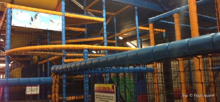 The Fun Factory Bowness1