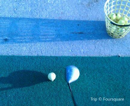 Maple Grove Golf Course1