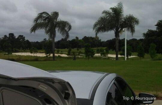 Deltona Golf Club