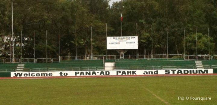 Panaad Stadium1