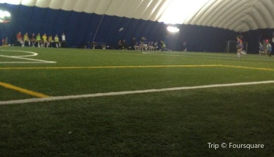 Thunderbird Sports Centre