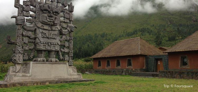 Museo Inkariy3