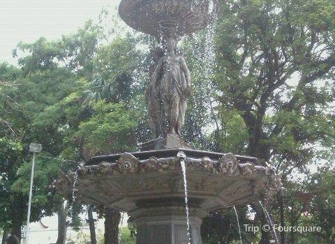 Plaza 14 de Septiembre