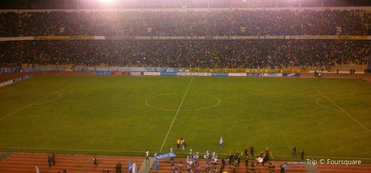 Estadio Hernando Siles2