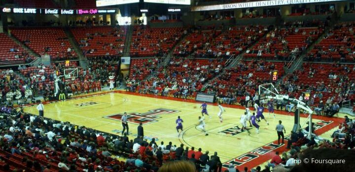 United Supermarkets Arena3
