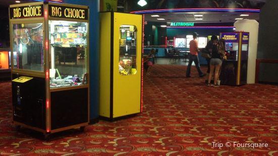 Lazer Zone Family Fun Center