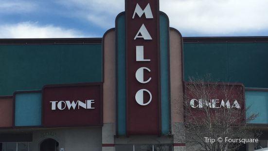 Malco Rogers Towne Cinema