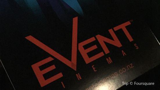 Event Cinemas Chartwell