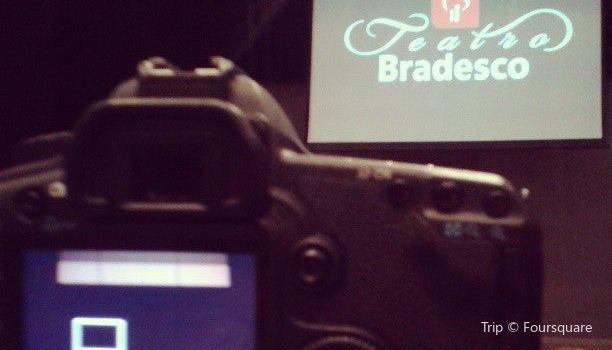 Teatro Bradesco3