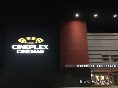 Cineplex Cinemas Dartmouth Crossing