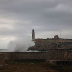 El Castillo de los Tres Reyes del Morro User Photo