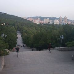 Yingxiong Mountain Scenic Spot User Photo
