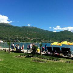 Ohrid Lake User Photo