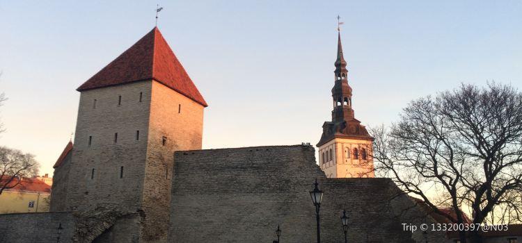 St. Aleksander Nevsky Church1
