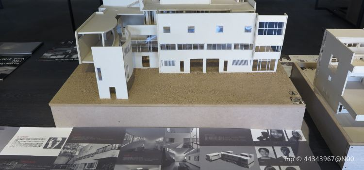 Le Corbusier House1
