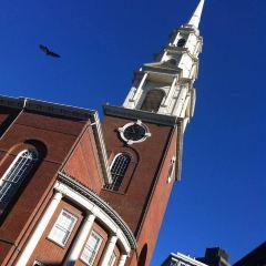 公園街教堂用戶圖片