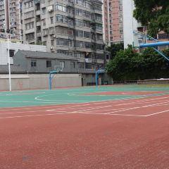 Guangzhou Liwan Middle School User Photo