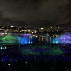 《深藍祕境》水域舞台演出用戶圖片