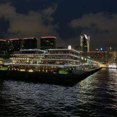 Hong Kong dragon pearl ship User Photo