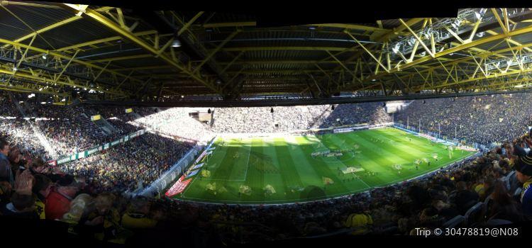 Parken Stadium2
