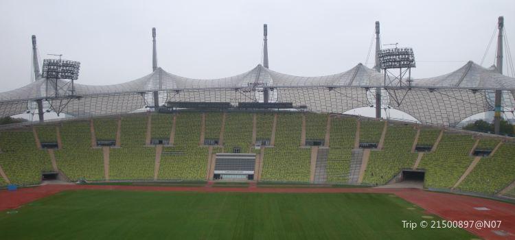 Parken Stadium3
