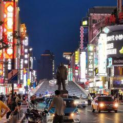 黃興路步行街用戶圖片