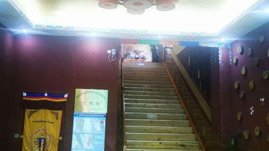 巴贊林藏餐宮