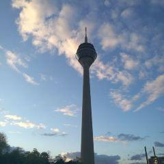 萊茵電視塔用戶圖片