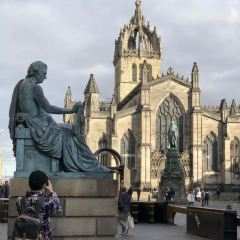 Duke of York用戶圖片