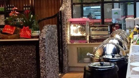 永興金漢城烤肉自助餐廳