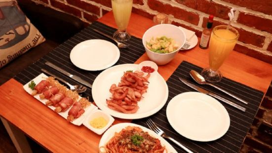 老王的店西餐館