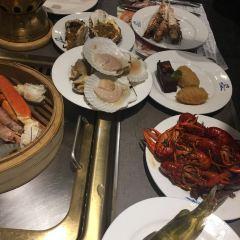 Days Hotel Whale Shark Bai Hui Buffet Restaurant User Photo