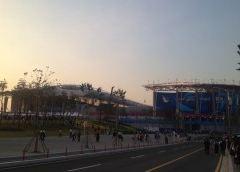 Incheon Munhak Stadium User Photo