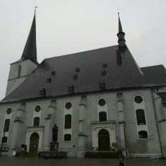 Church of St. Peter and St. Paul (Stadtkirche St. Peter and Paul) User Photo
