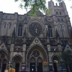 聖約翰教堂用戶圖片