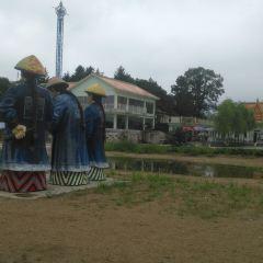 五虎島陸地遊樂園用戶圖片