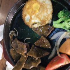 沙芭斯巴西燒烤音樂餐吧用戶圖片