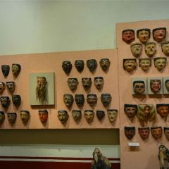 Museo Rafael Coronel User Photo