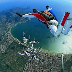 Skydive Cairns User Photo
