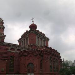 聖阿列克謝耶夫教堂用戶圖片