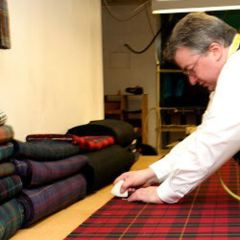 The Scottish Kiltmaker Visitor Centre用戶圖片
