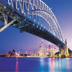 奧克蘭海港大橋用戶圖片