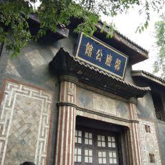 Qinghai Folk-customs Museum User Photo