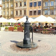 Old Town Market Square User Photo