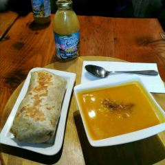 Ravi Soups User Photo